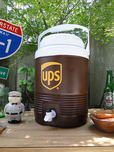UPSウォータージャグ Lサイズ 2ガロン
