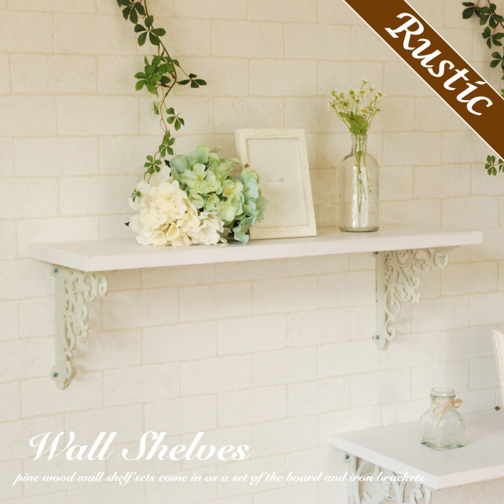 Canffy Wall Shelf Set Hangings