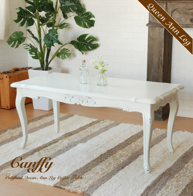 Table Antique White Helpful Clawfoot Neko脚 Antique Table Wooden Cofee Table  Coffee Table Center Table ...