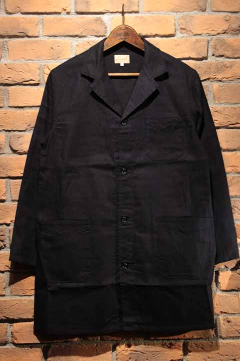"""DRESS HIPPY""""ATELIER JACKET""""NAVYDRESS HIPPYドレスヒッピー正規取扱店(Official Dealer)Cannon Ballキャノンボールあす楽対応送料・代引き手数料無料NO name!DRESS HIPPY/ATDIRTY"""