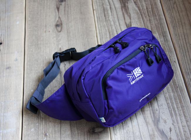 カリマー プレストン ヒップバッグ (karrimor preston hip bag) 【送料無料】   ウエストバック カメラバック ヒップバック ヒップパック ウエストバック トレイルランニング ショルダー 3.5L