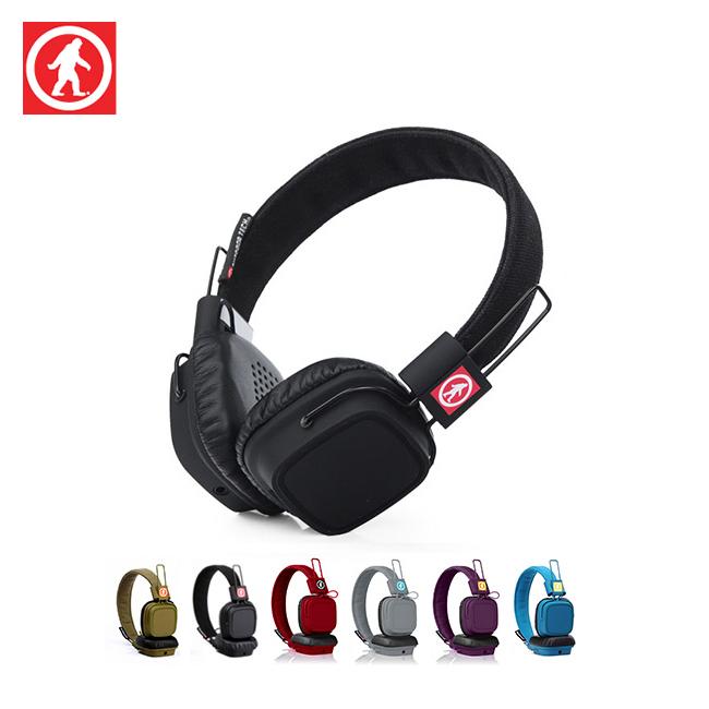OUTDOOR TECH アウトドアテック プライベート  ワイヤレスヘッドフォン ヘッドホン ポータブル Bluetooth ブルートゥース USB充電 携帯 ハンズフリー 音楽 ミュージックプレイヤー siri対応 LA発 日本上陸 Privates