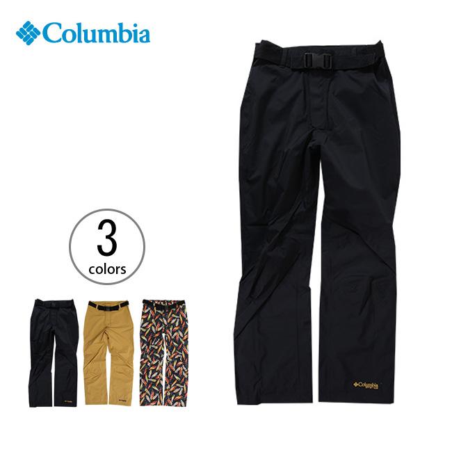 コロンビア ストームノーマッド 2 パンツ 【正規品】レインパンツ Columbia ロングパンツ Storm Nomad II Pant