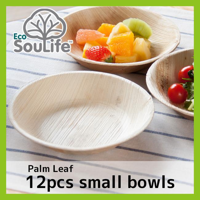 Echo sow life Palm 12 pcs small bowl EcoSouLife \u0026lt; Palm \u0026&;gt; ...  sc 1 st  Rakuten & OutdoorStyle Sunday Mountain   Rakuten Global Market: Echo sow life ...