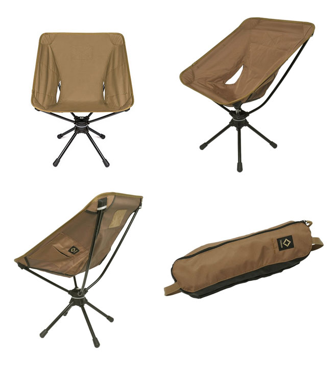 Brilliant Tactical Swivel Chair Helinox Chair Folding Chair Compact 2018 Spring And Summer Machost Co Dining Chair Design Ideas Machostcouk