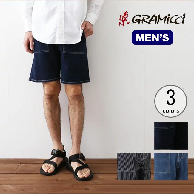 グラミチ グラミチ × リー ペインターショーツ  GRAMICCI ハーフパンツ 男性 メンズ Gramicci×Lee Painter Shorts