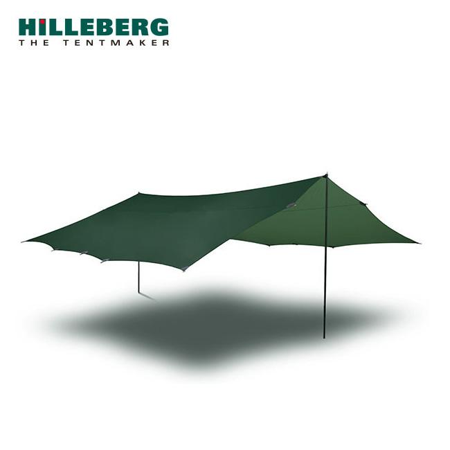 【キャッシュレス 5%還元対象】ヒルバーグ タープ20エクスペディション HILLEBERG タープ