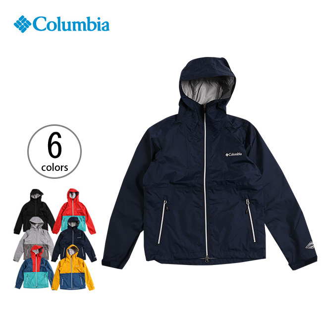 コロンビア ビッグサンディークリークジャケット 【送料無料】【正規品】Columbia ジャケット BIG SANDY CREEK JACKET