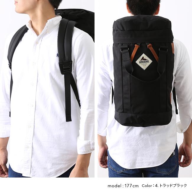 Gregory turkittsday GREGORY | rucksacks | backpack | TAHQUITZ DAY