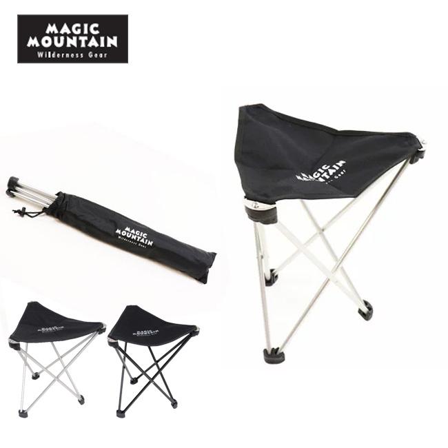 マジックマウンテン トレイルチェアー MAGIC MOUNTAIN  Trail Chair 椅子 いす イス  <2018 春夏>