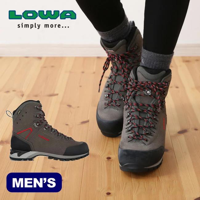 ローバー プレダッツォ ゴアテックス LOWA 靴 登山靴 トレッキングシューズ シューズ メンズ 男性 <2018 秋冬>