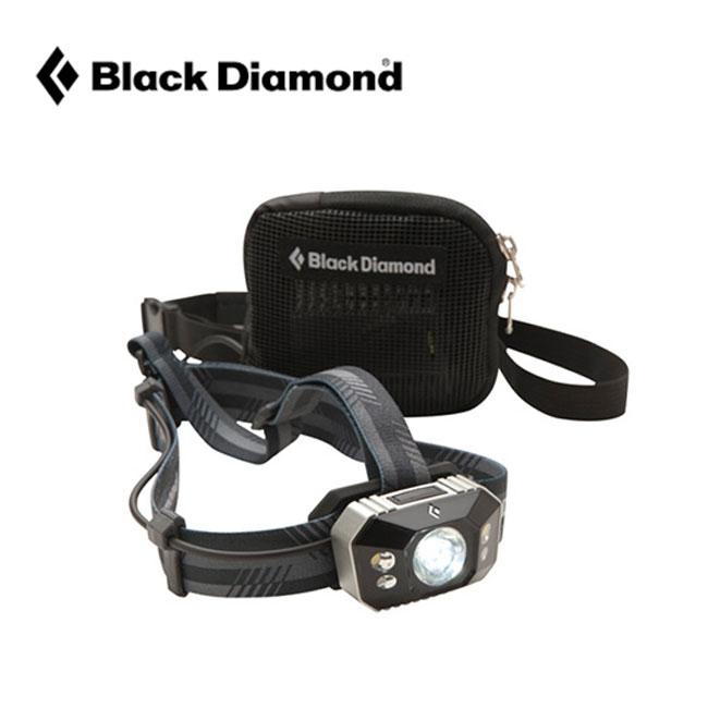 ブラックダイヤモンド アイコンポーラー Black Diamond ヘッドランプ ランプ ライト LED 登山 軽量 トレッキング アウトドア BD81073 sp17fw