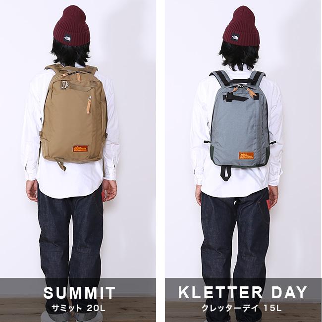 Kretterworks Summit KLETTERWERKS rucksack | backpack | daypack | PC bag | 20 L | camp | outdoors | new stock | SALE | sale | % o FF