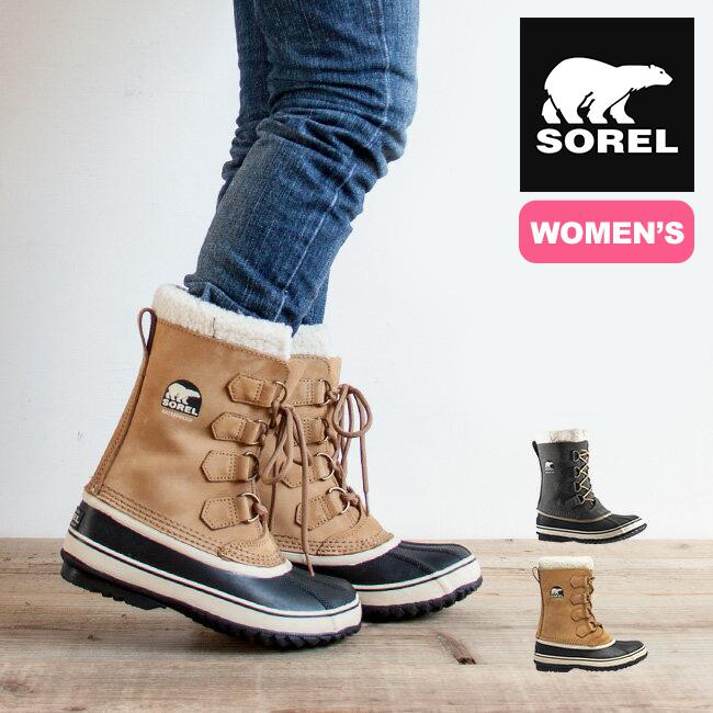 ソレル 1964 パック2 SOREL 1964 Pack 2 ブーツ スノーブーツ レディース アウトドア 靴 <2019 秋冬>