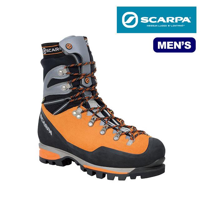 スカルパ モンブラン プロ GTX SCARPA MONT BLANC PRO GTX メンズ 靴 トレッキング <2018 秋冬>