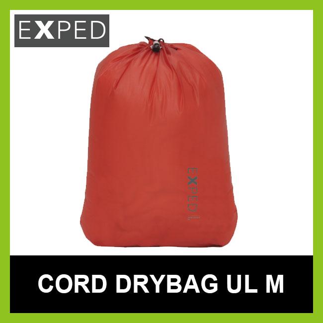 EXPED エクスペド コードドライバッグ  M