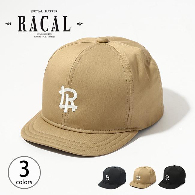 2021 春夏 ラカル アンパイアキャップ 大規模セール RACAL Umpire Cap RL-21-1158 アクセサリー 限定タイムセール キャップ 正規品 フェス アウトドア 帽子 キャンプ