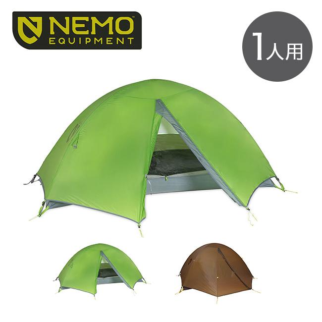 2021 秋冬 ニーモ 2020新作 アトム 1P NEMO ATOM NM-ATM-1P テント ソロキャン 山岳 1人用テント フェス 正規激安 登山 正規品 アウトドア キャンプ