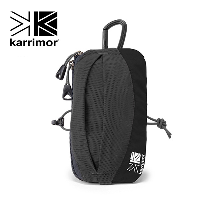SP 豊富な品 カリマー トレックキャリーショルダーポーチ karrimor trek carry shoulder pouch 500830 小物入れ キャンプ OUTLET SALE アウトドア バッグ フェス ザック用アクセサリー 正規品