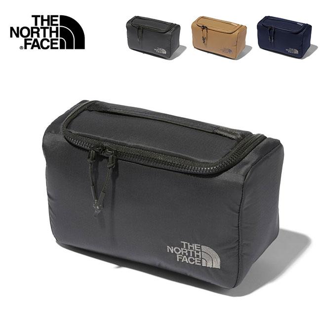 2021 秋冬 ノースフェイス グラムパデッドボックス THE NORTH FACE Glam Padded 売却 即日出荷 Box ポーチ ギアボックス アウトドア 正規品 NM82069 ギアバッグ キャンプ