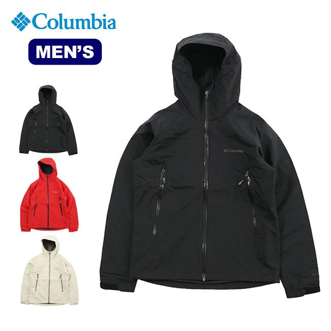 コロンビア デクルーズサミットジャケット メンズ 【送料無料】 トップス ジャケット アウター ブルゾン 上着 長袖