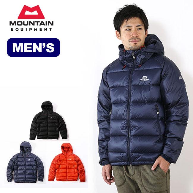 マウンテンイクイップメント マランフランジャケット MOUNTAIN EQUIPMENT ジャケット メンズ アウター <2019 秋冬>
