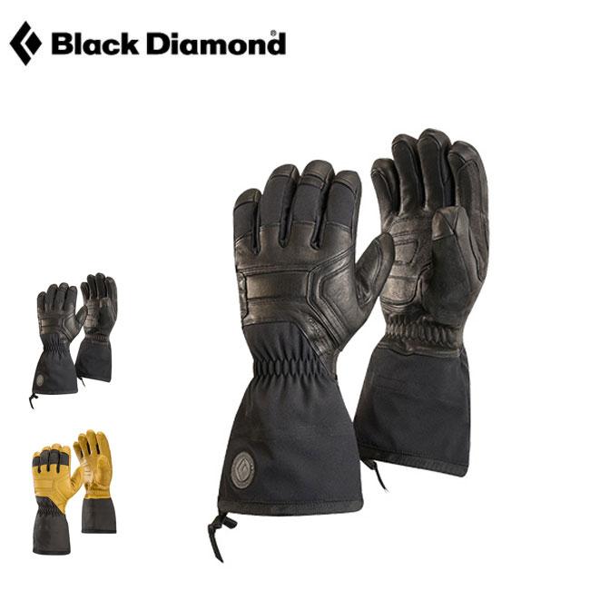 ブラックダイヤモンド ガイド Black Diamond GUIDE ユニセックス メンズ グローブ 手袋 BD75054 <2018 秋冬>