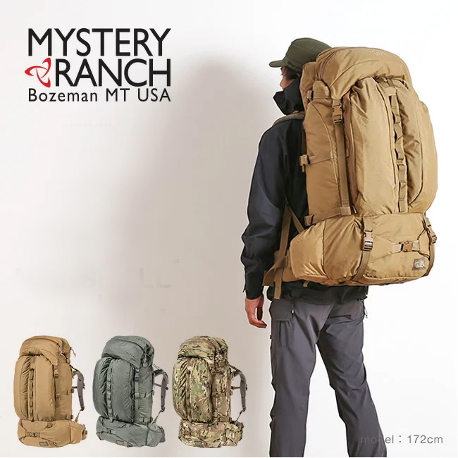 MYSTERY RANCH ミステリーランチ マーシャル 【送料無料】 リュックサック ザック 正規品【CP07】