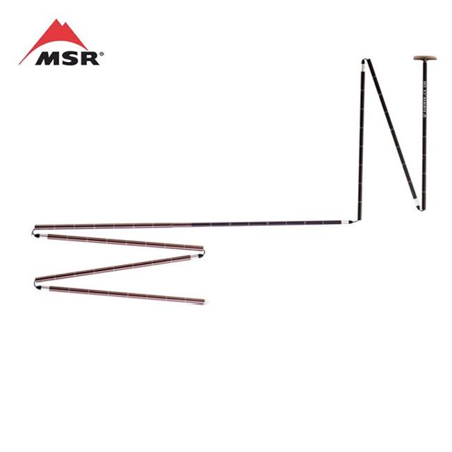 <2018 秋冬>エムエスアール ストライカーCX 320 MSR バックカントリー アバランチギア 2520-00131-0001-1010