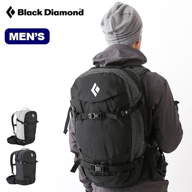 ブラックダイヤモンド ドーンパトロール 32 Black Diamond DAWN PATROL バックパック リュック ザック バックカントリーパック アバランチギア BD46210 <2018 秋冬>