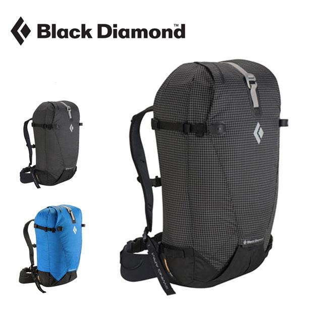 ブラックダイヤモンド サーク 45 Black Diamond CIRQUE 45 【送料無料】 スノーパック バックパック バックカントリー スキー スノーボード 17FW