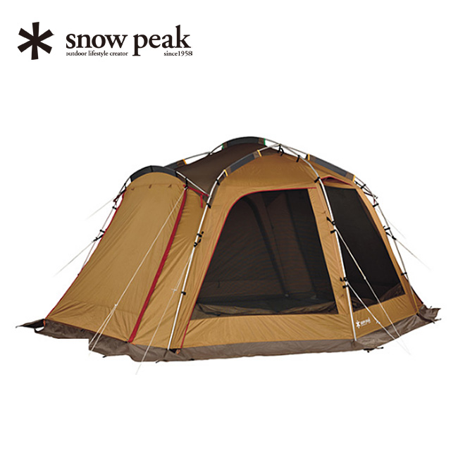 snow peak スノーピーク メッシュシェルター【送料無料】メッシュ テント アウトドア 快適 連結可能 TP-920R