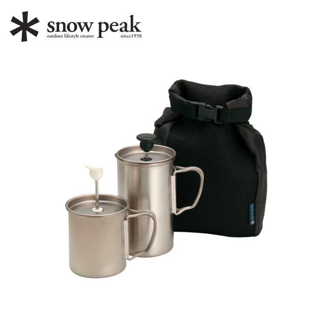 『1年保証』 スノーピーク チタンカフェラテセット 3カップ Cafe 春夏> snow peak Titanium Cafe Latte Set Latte 食器 調理器具 コーヒー ポット カフェプレス ミルクフォーマー アウトドア キャンプ バーベキュー CS-110 <2018 春夏>, MOSTSHOP流行のメンズファッション:60c1e336 --- akessonfastigheter.se