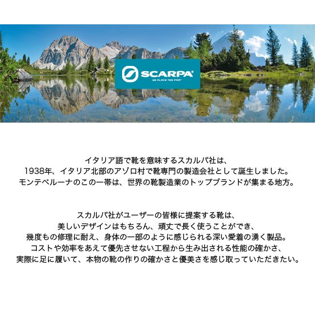 スカルパ モンブラン プロ GTX SCARPA MONT BLANC PRO GTXメンズ  靴 トレッキング  17FW
