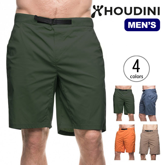 HOUDINI HOUDINI HOUDINI フーディニ フーディニ HOUDINI メンズ クラックスショーツ, お宝ワールド2号店:dc53d67e --- officewill.xsrv.jp