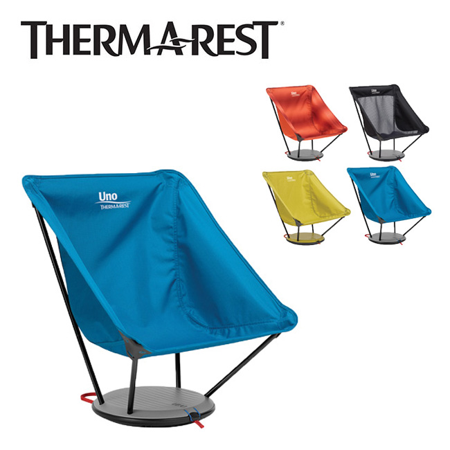 THERM-A-REST サーマレスト ウノチェア 【送料無料】 チェア チェアー 折りたたみ 野外 屋外