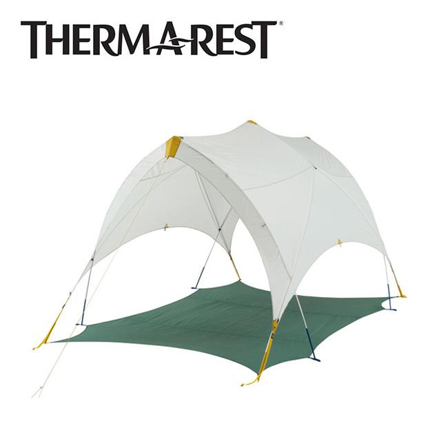 THERM-A-REST サーマレスト トランクイリティーフットプリント4 【送料無料】 フットプリント シート マット テント キャンプ