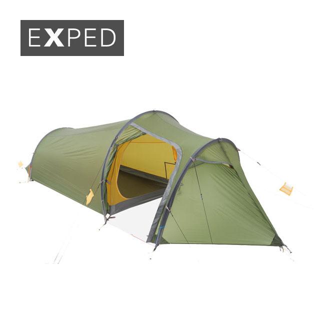 エクスペド EXPED セタス2 UL 【送料無料】 アウトドア キャンプ テント 超軽量 山岳用
