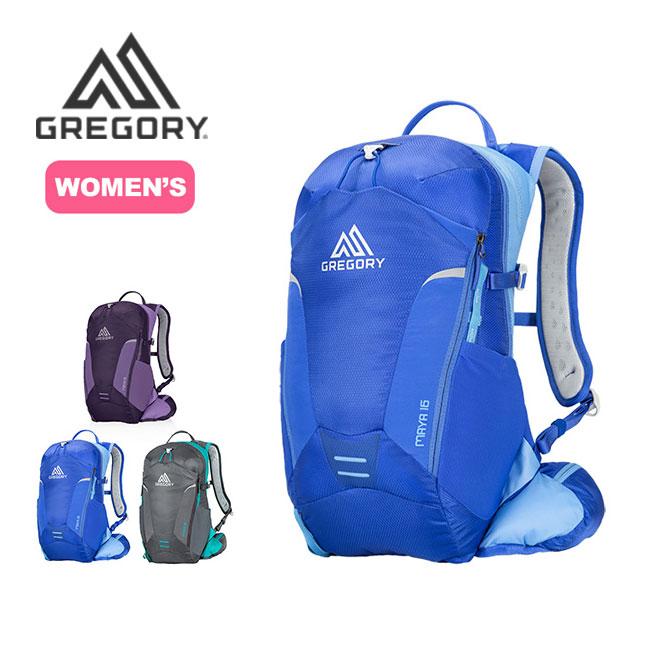 Gregory Maya 16 GREGORY