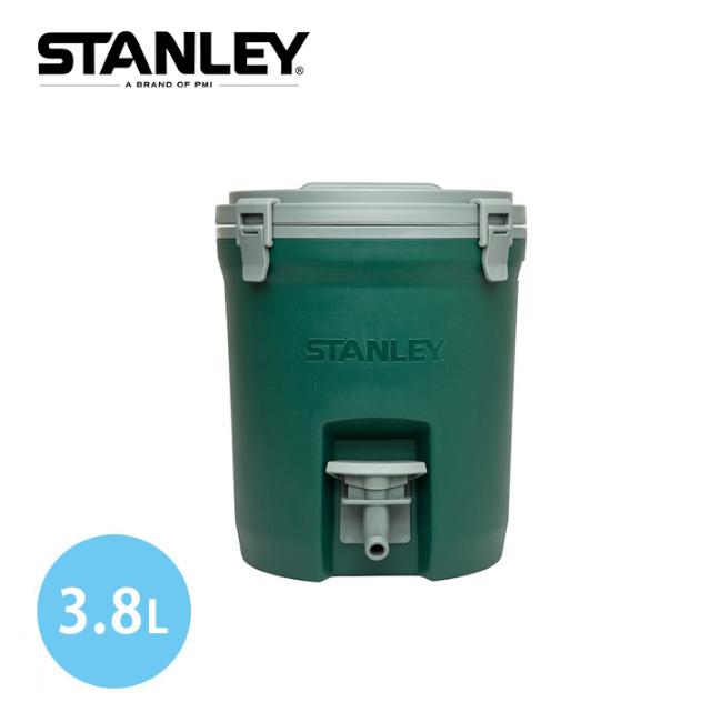 2021 爆安 秋冬 スタンレー ウォータージャグ 3.8L STANLEY WATER 超定番 JUG タンク アウトドア 給水 キャンプ 携帯 正規品 水筒