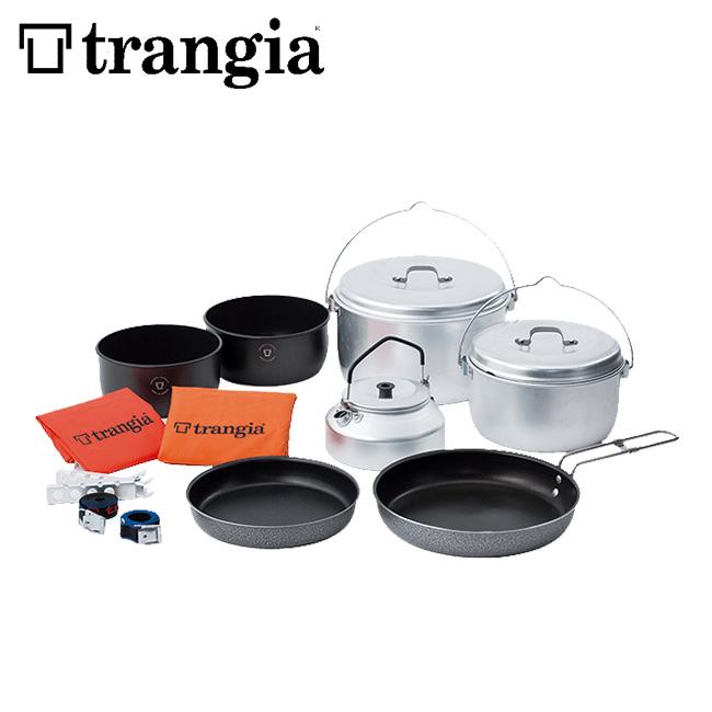 トランギア パーティ trangia Party 調理器具 <2018 春夏>