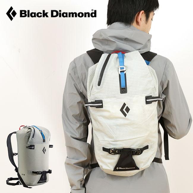 ブラックダイヤモンド ブリッツ20 Black Diamond BLITZ 20 バックパック リュックサック ザック アタックパック <2018 春夏>