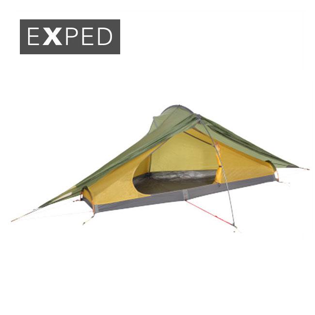 エクスペド ヴェラ1 UL 【送料無料】 アウトドア キャンプ テント 超軽量 山岳用 EXPED
