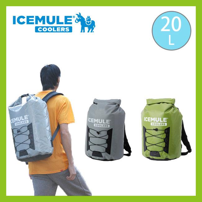 アイスミュール プロクーラー L ICEMULE Pro Cooler クーラーボックス 防水パック 肩掛け <2018 春夏>
