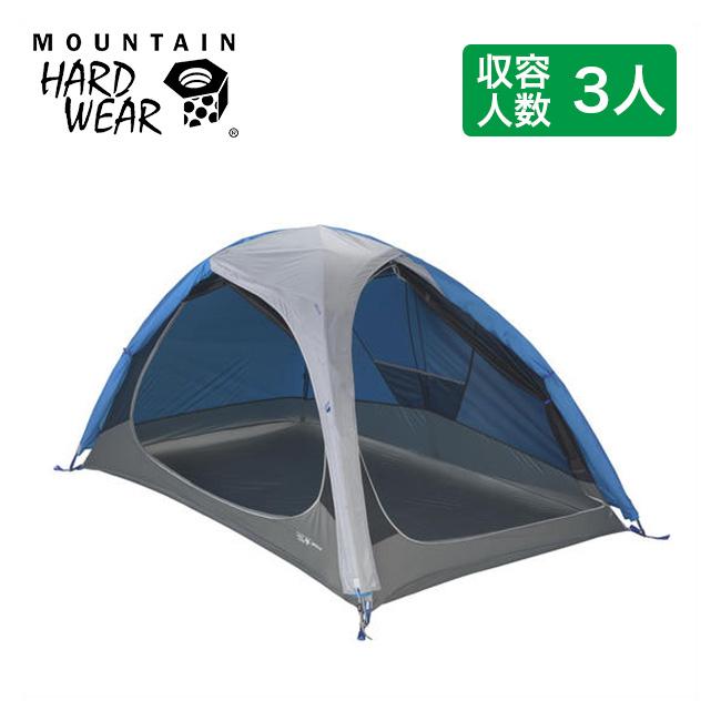 マウンテンハードウェア オプティック3.5 Mountain Hardwear Optic 3.5 テント