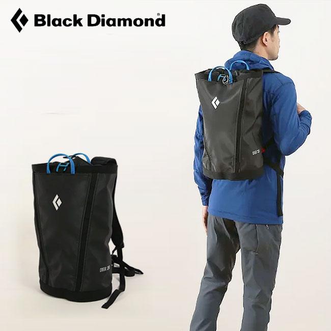 ブラックダイヤモンド クリーク20 Black Diamond CREEK 20 メンズ レディース バックパック リュック スポーツバッグ クライミングパック トレッキング ギアバッグ クライミングギア 収納 20L BD55014 <2018秋冬>