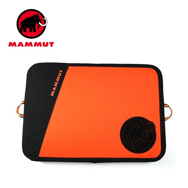 マムート ボルダリングマット MAMMUT Crashiano Pad クラッシュパッド 保護マット <2018 春夏>