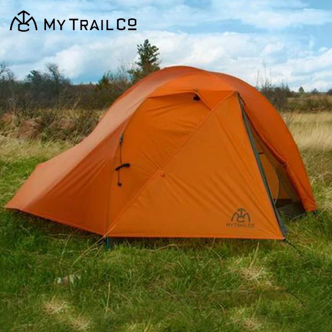 MY TRAIL CO マイトレイルカンパニー テント UL2 テント キャンプ 2人用 110005 <2019 春夏>