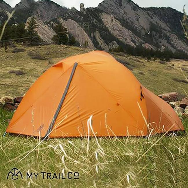 MY TRAIL CO TENT UL 3 マイトレイルカンパニー テント UL3 テント キャンプ 3人用 S2A04521 <2019 春夏>