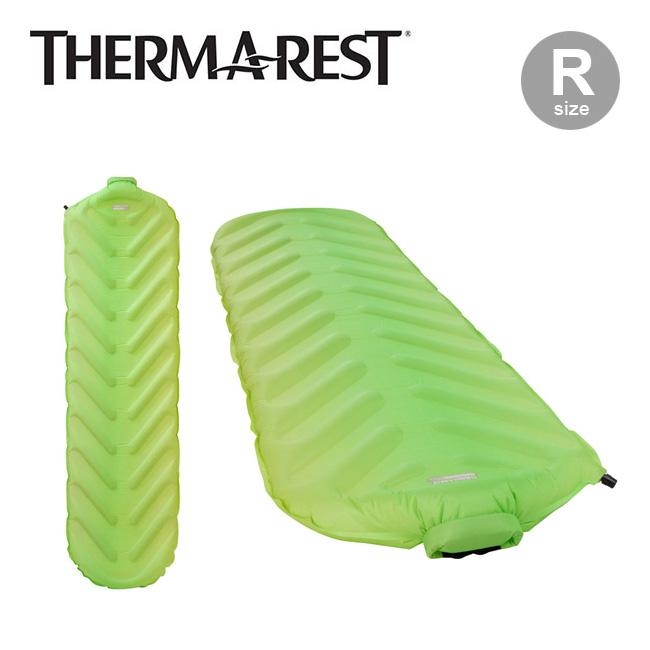 THERM-A-REST サーマレスト トレイルキングSV R 【送料無料】 マット エアマット エアーマット テント キャンプ 寝袋 寝具 自動